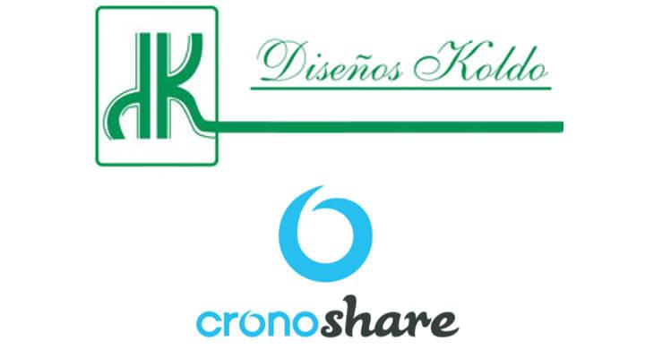 Profesionales Destacados de Cronoshare: Entrevista a Diseños Koldo