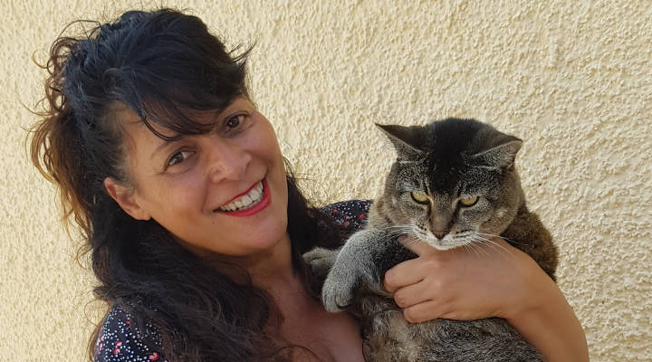 Profesionales Destacados de Cronoshare: Entrevista a Mabel Lillo