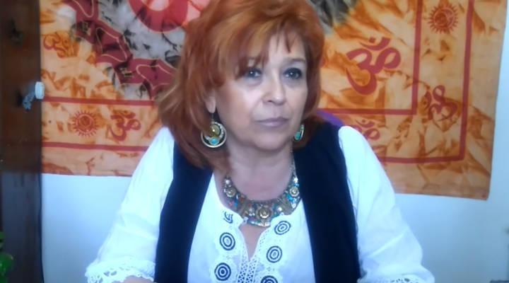 Profesionales Destacados de Cronoshare: Entrevista a Miriam Sánchez