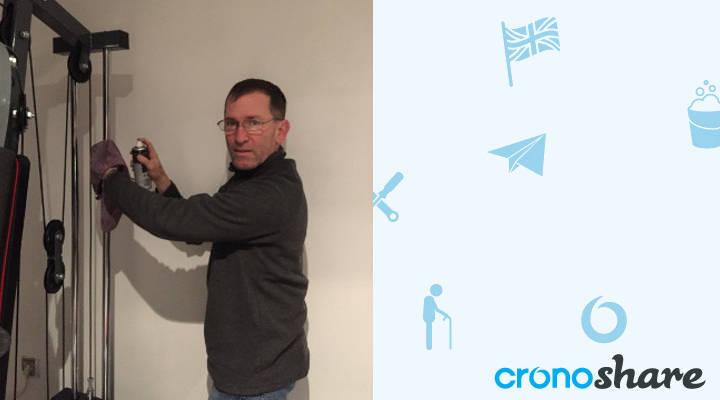 Profesionales Destacados de Cronoshare: Entrevista a Frederick Romer