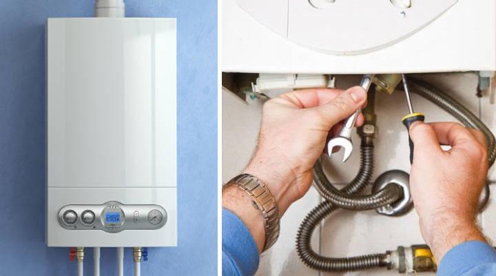 ¿Cuánto cuesta instalar una caldera de gas?
