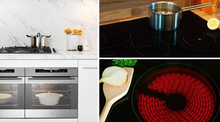 Cuánto cuesta instalar un horno y una placa de cocina