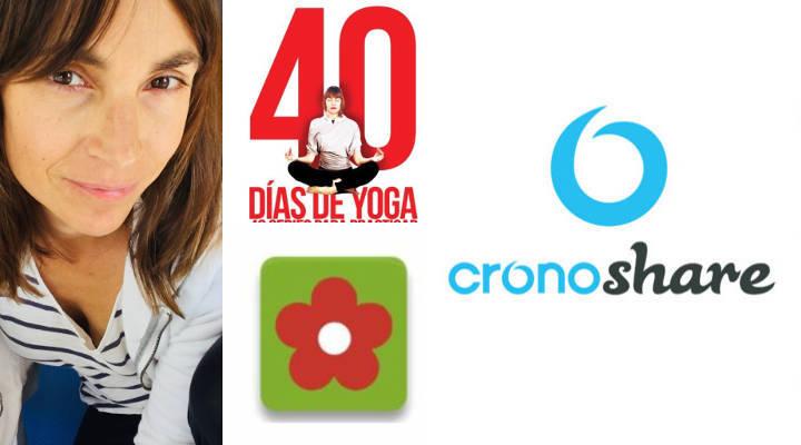 Profesionales Destacados de Cronoshare: Entrevista a Cristina Cubedo