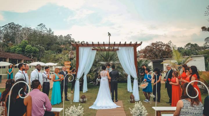 ¿Cuánto cuesta un fotógrafo de boda? Precios en 2019