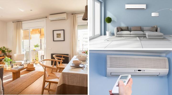 Cuánto cuesta instalar un sistema de aire acondicionado