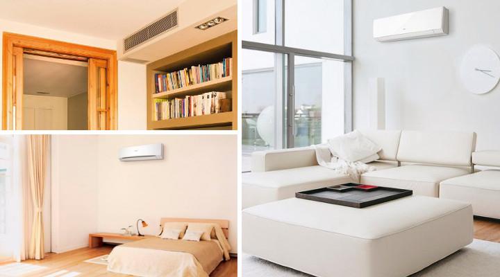Precio de instalación de aire acondicionado
