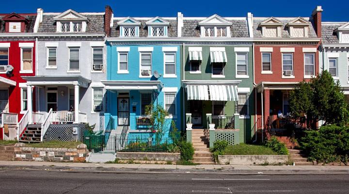 Precio de pintar una fachada