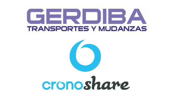 Profesionales Destacados Transportes Gerdiba