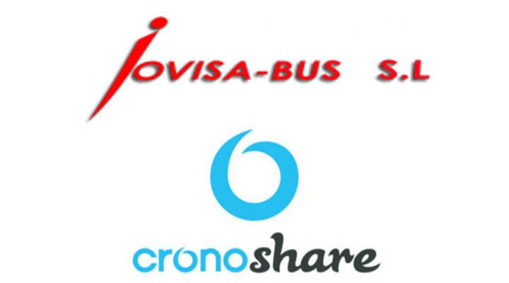 Profesionales Destacados de Cronoshare: Entrevista a Jovisa Bus S.L.