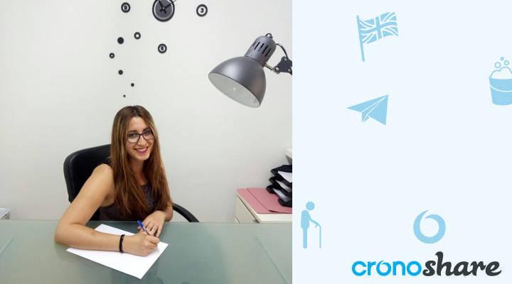 Profesionales Destacados de Cronoshare: Entrevista a Sandra Badia