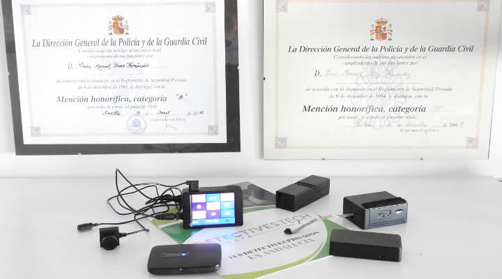 Profesionales Destacados Detectives.tech