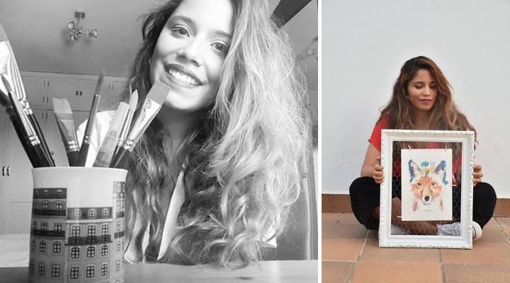 Profesionales Destacados de Cronoshare: Entrevista a Vera de Vé Design