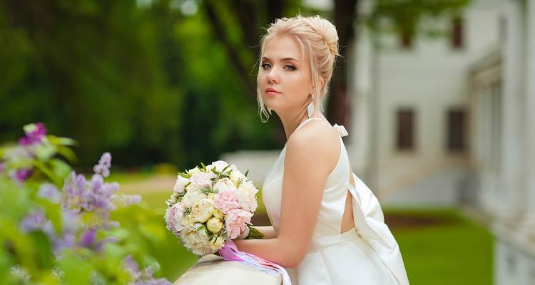 Cuánto cuesta la peluquería y el maquillaje para novia