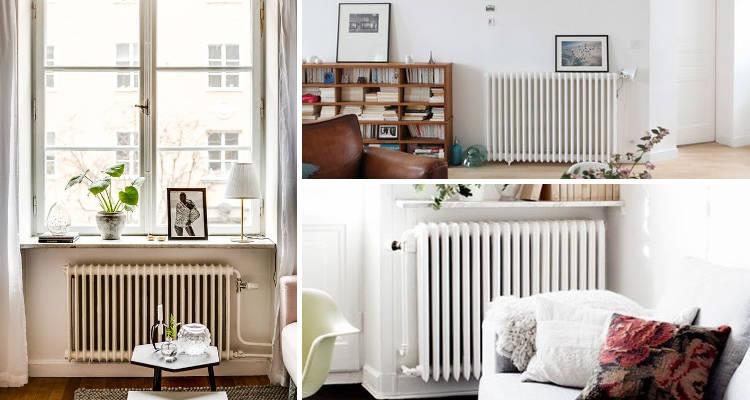 Cuánto cuesta mover un radiador
