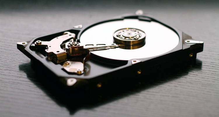 Cuánto cuesta recuperar datos de un disco duro