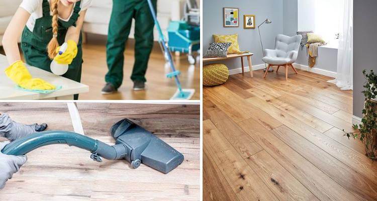 Cuánto cuesta un servicio de limpieza fin de obra