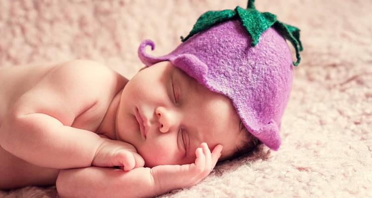 Cuánto cuesta una sesión de fotos newborn