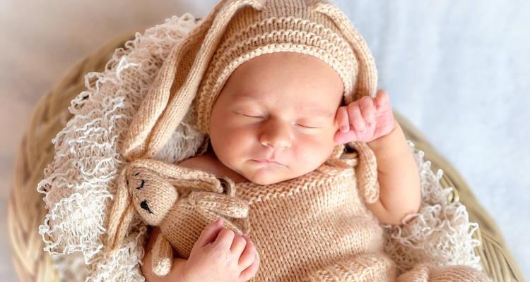 Cuánto cuesta una sesión de fotos de bebés recién nacidos