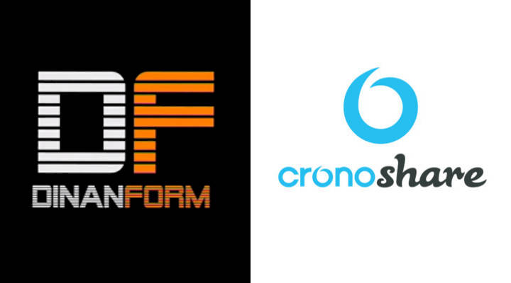Profesionales Destacados de Cronoshare: Entrevista a Fran de Dinanform Formación