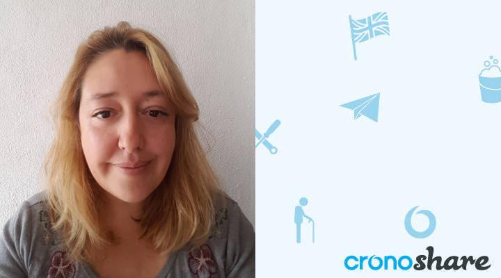 Profesionales Destacados de Cronoshare: Entrevista a Eva María Gallardo