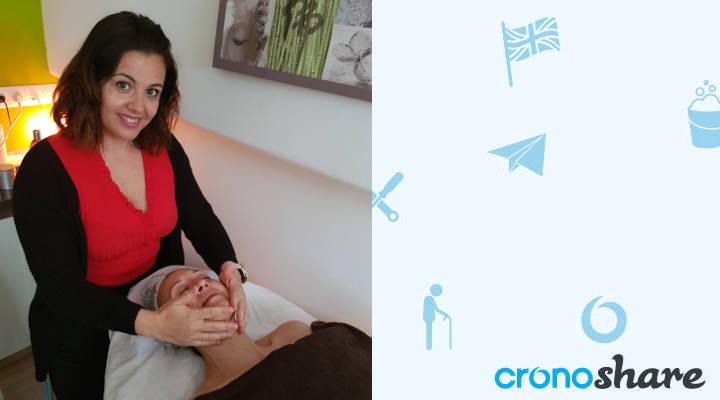 Profesionales Destacados de Cronoshare: Entrevista a Nieves de Estetic Zen