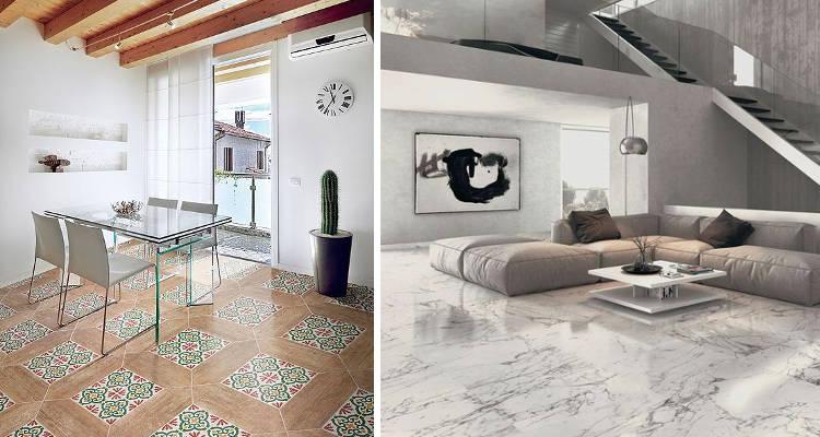 Cuánto cuesta cambiar el suelo de un piso