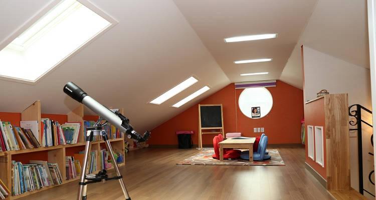 Cuánto cuesta instalar una ventana en un tejado o buhardilla