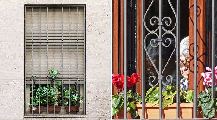 Cuánto cuesta poner rejas a una ventana o puerta