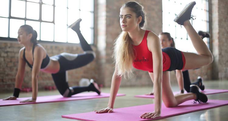 Cuánto cuesta una clase de yoga