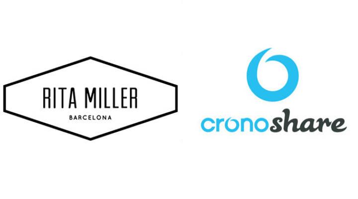 Profesionales Destacados de Cronoshare: Entrevista a Rita Miller BCN