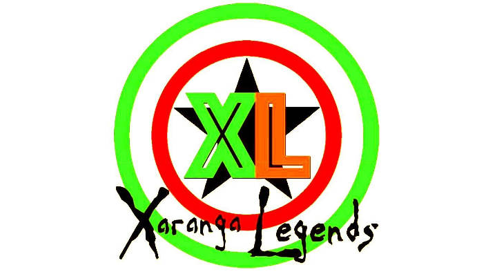 Profesionales Destacados Xaranga Legends