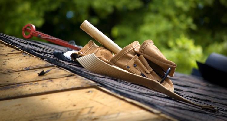 Precios de reparación de tejados