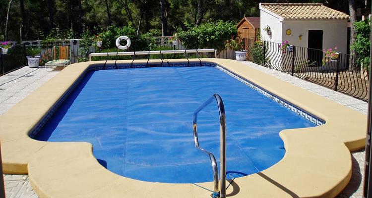 Cuánto cuesta cambiar una piscina de cloro a sal