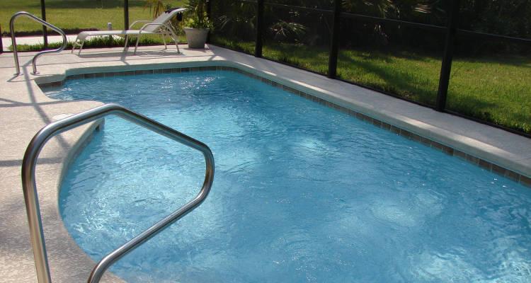 Cuánto cuesta climatizar una piscina