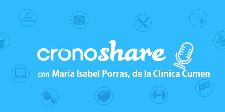 Profesionales Destacados: Entrevista a María Isabel Porras