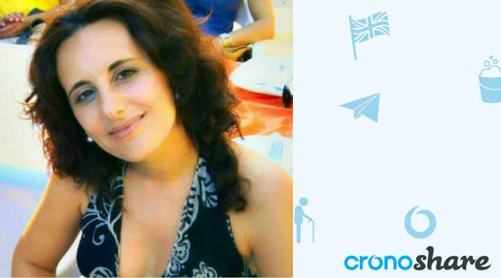 Profesionales Destacados de Cronoshare: Entrevista a Cristina Rodríguez Calero