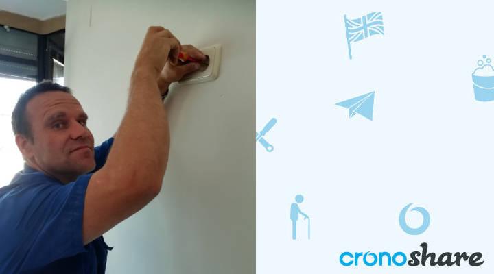 Profesionales Destacados de Cronoshare: Entrevista a David Acero