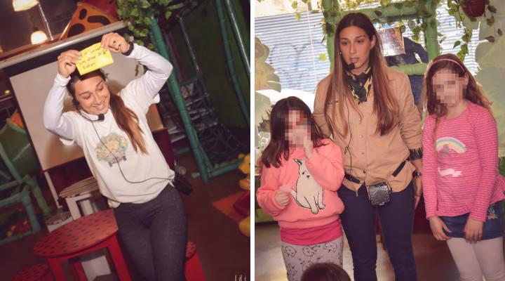 Profesionales Destacados de Cronoshare: Entrevista a Eugenia Albacete