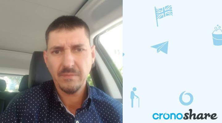 Profesionales Destacados de Cronoshare: Entrevista a Francisco José Navia de Serfran