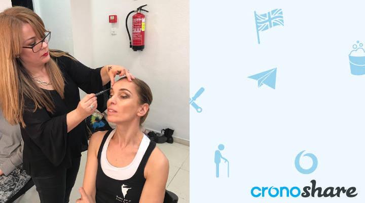 Profesionales Destacados de Cronoshare: Entrevista a Natalia Vallejo