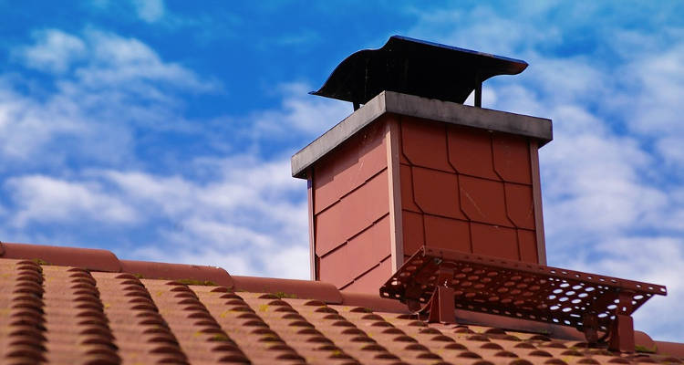 Precio de la limpieza de chimeneas