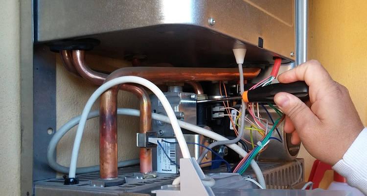 Cuánto cuesta el mantenimiento de calderas