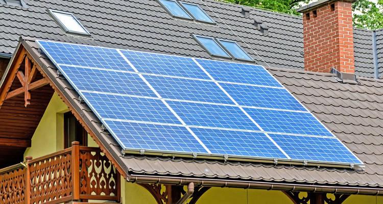 Cuánto cuesta instalar paneles solares