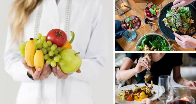 Cuánto cuesta un nutricionista