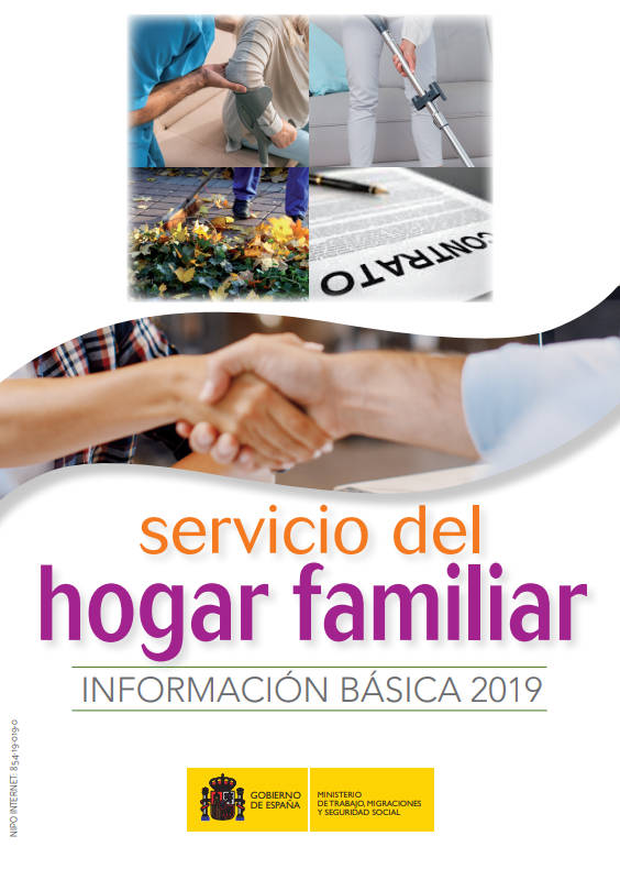 Servicio Hogar Familiar 2019