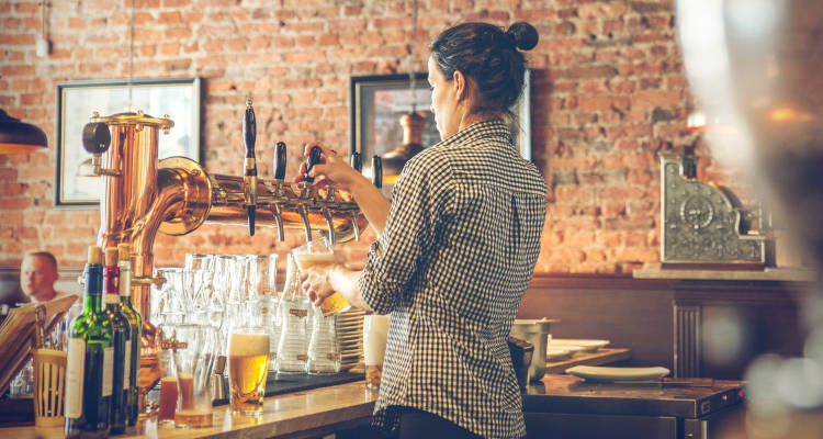Cuánto cuesta reformar un bar