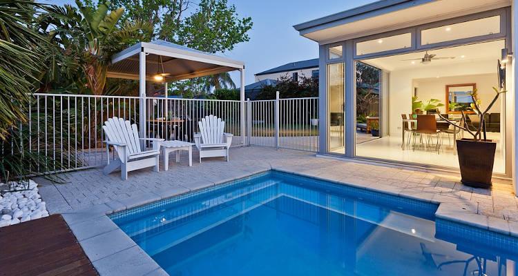 Precio de reformar una piscina