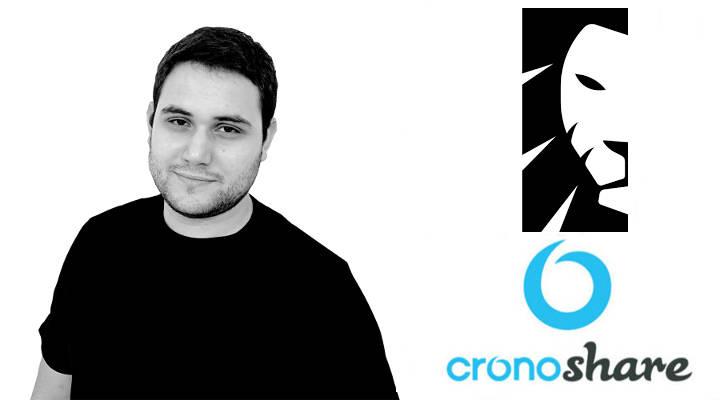Profesionales Destacados de Cronoshare: Entrevista a Alejandro Sánchez de la Agencia de Publicidad LION