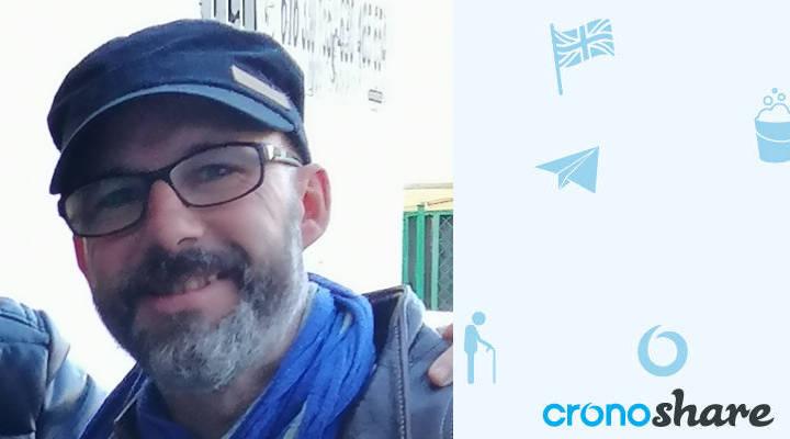 Profesionales Destacados de Cronoshare: Entrevista a Ramgarfel