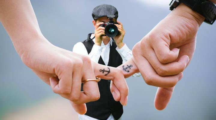 Cómo elegir el mejor fotógrafo de boda (y no arrepentirse de ello)